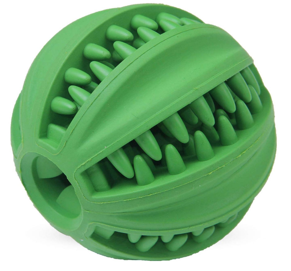 EETOYS IQ Dog Treat Ball