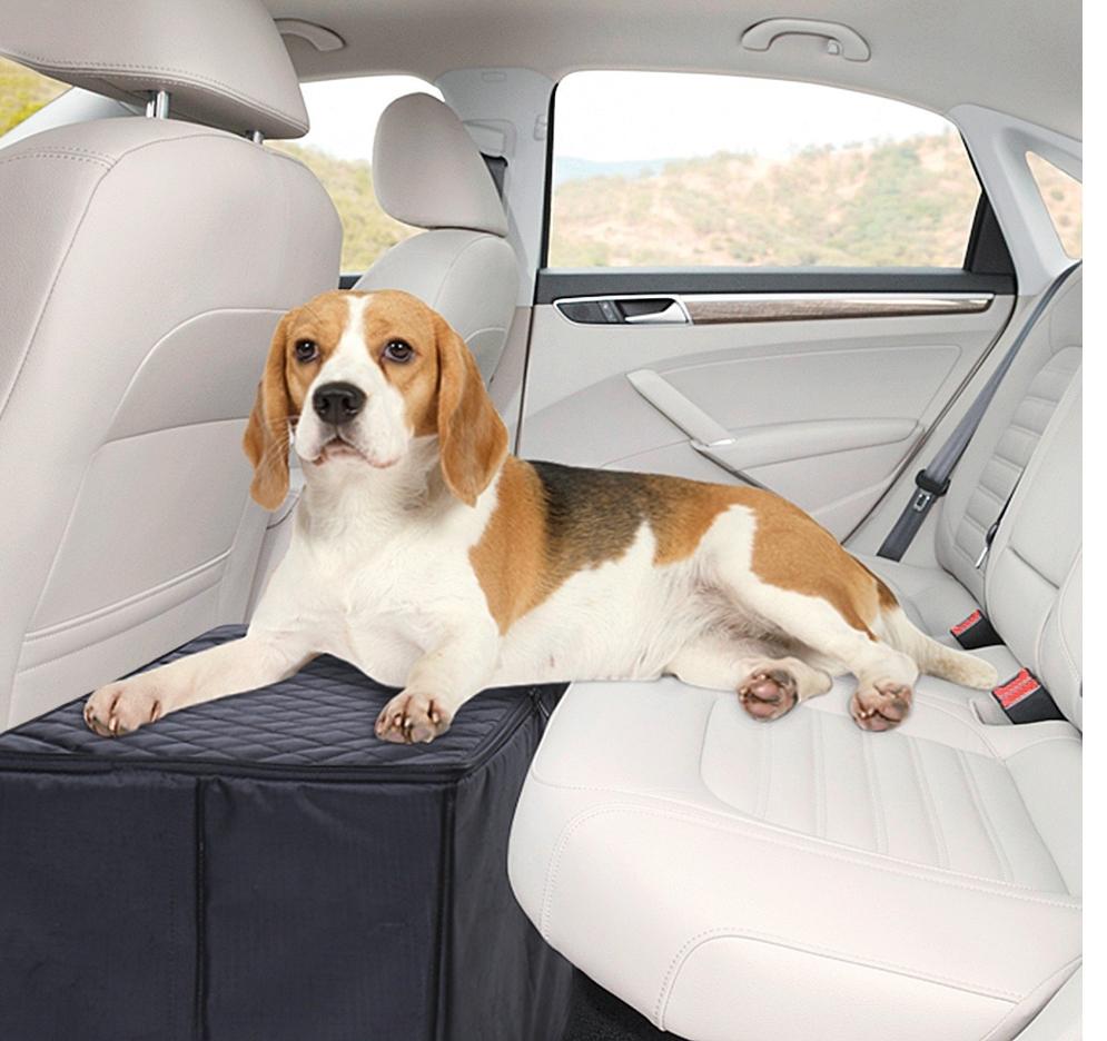 MSR IMPORTS Dog Car Seat Extender
