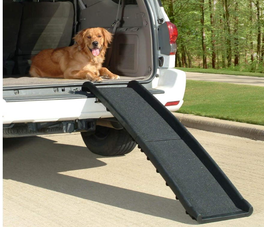 PetSafe Happy Ride Folding Dog Ramp