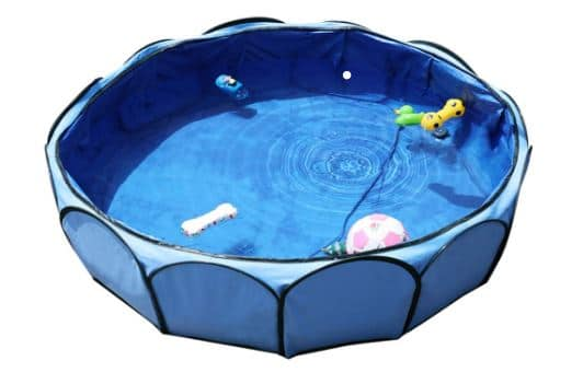 Petsfit Portable Outdoor Pool