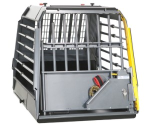 4x4 North America Variocage Single Crash Tested Dog Cage