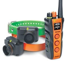 Dogtra T&B Dual 1-Dog Long Range Training E-Collar & Beeper