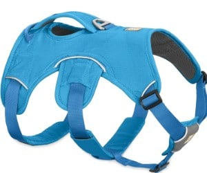 RUFFWEAR Web Master, Multi-Use Support Dog Harness, Hiking and Trail Running, Service and Working, Everyday Wear