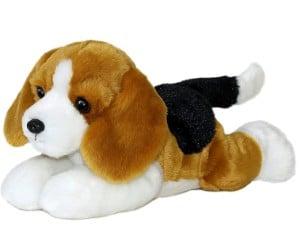Aurora Flopsie Beagle Toy
