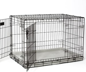 PetFusion PuppyChoice Dog Crate Bed